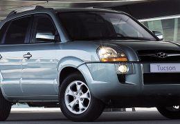 Hyundai Tucson ganha versão de R$ 70 mil
