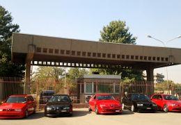 Você conhece o Museu do Alfa Romeo?