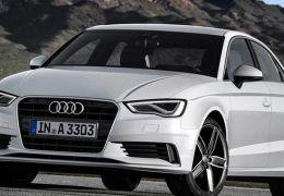 Audi convoca recall de 108 unidades no Brasil