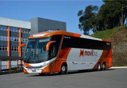 Marcopolo lança cinco novos modelos de ônibus