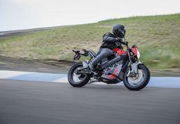 Victory lança primeira moto elétrica