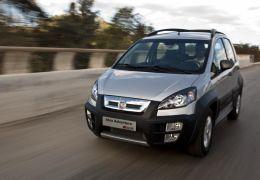Fiat Idea 2016 chega com preços a partir de R$ 51.270
