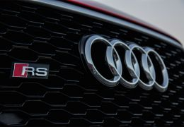 Teste do Audi RS Q3