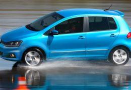 VW alcança a marca de 100 mil unidades do Novo Fox produzidas no Brasil