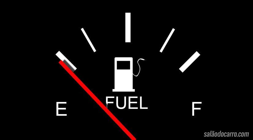 Como economizar gasolina sem causar problemas?