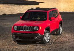 Fiat Chrysler convoca 7.810 SUVs para recall