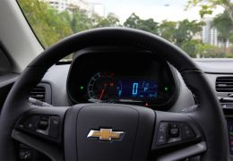 Teste do Chevrolet Cobalt Graphite