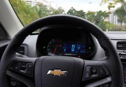 Teste do Chevrolet Cobalt Graphite