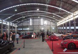 Exposição Vício Motor Show acontece em Setembro