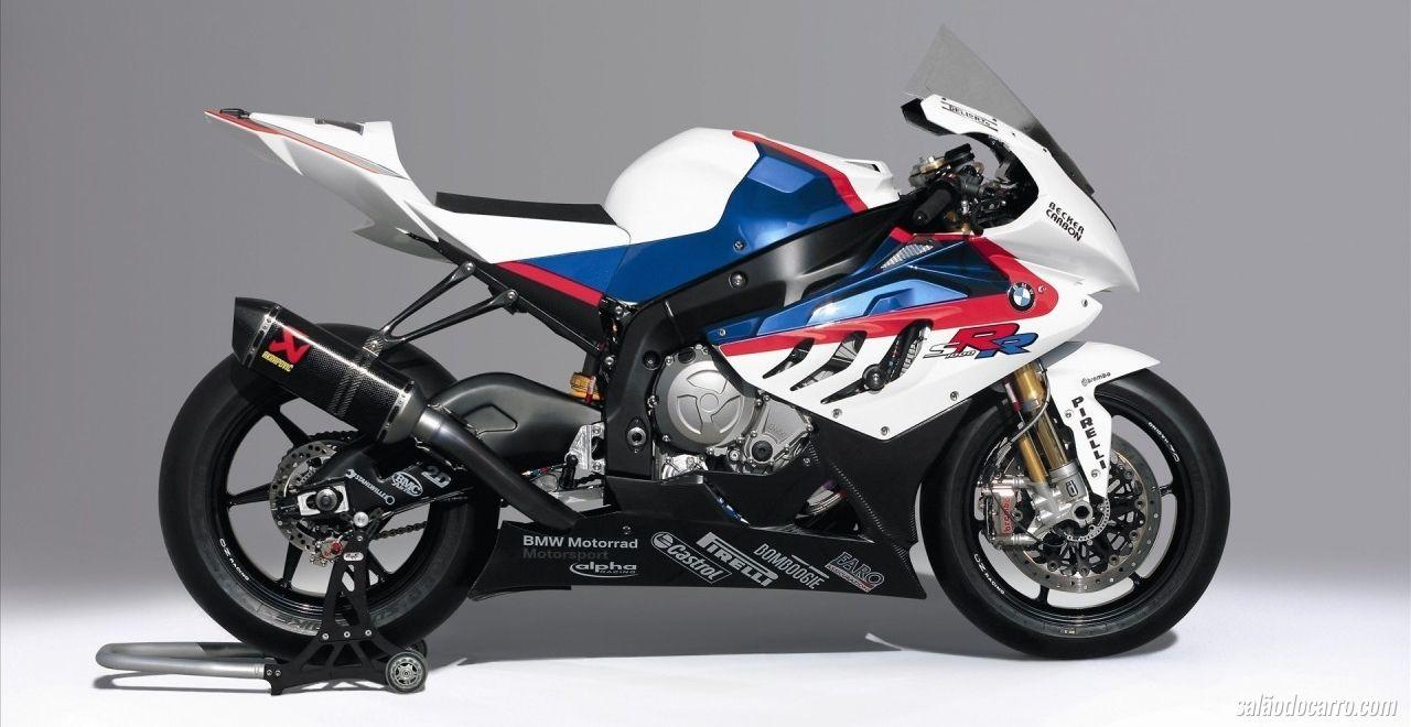 Bmw S 1000rr Ganha Producao No Brasil Motos Salao Da Moto