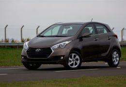 Primeiras impressões do Hyundai HB20 2016