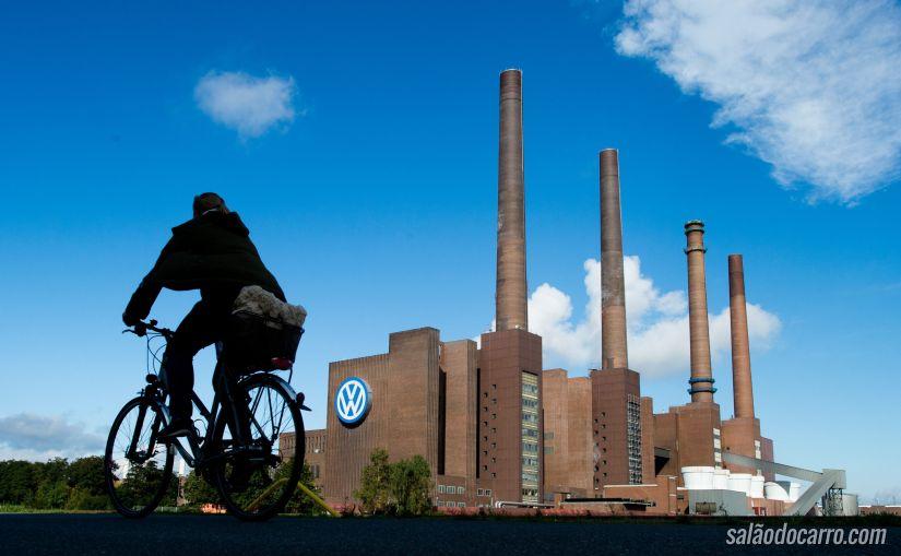 Entenda o escândalo na Volkswagen