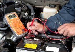 Como funciona o alternador de um carro