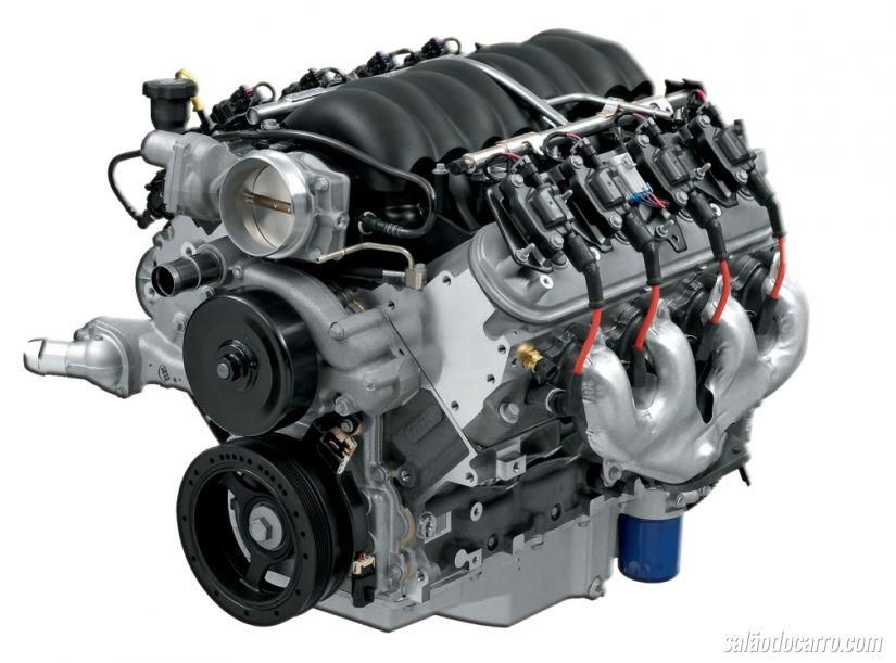 O que é retífica de motor?