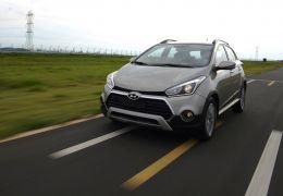 Primeiras impressões do novo Hyundai HB20X