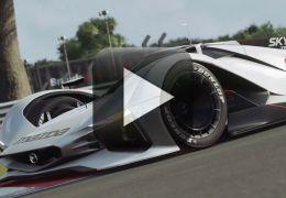 Conheça o novo jogo da série Gran Turismo