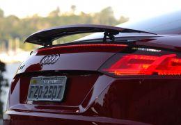 Teste do Audi TT Ambition