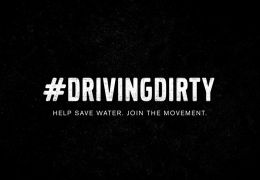 #DrivingDirty: a nova campanha da Volvo
