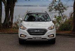 Teste do Hyundai ix35 Top