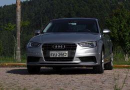 Primeiras impressões do Audi A3 Sedan produzido no Brasil