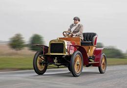 Škoda comemora 120 anos