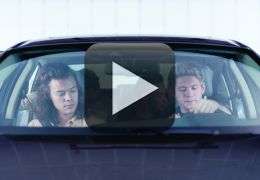 Honda Civic 2016 lança propaganda com o grupo One Direction