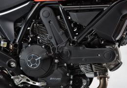 Ducati apresenta a Scrambler Sixty2