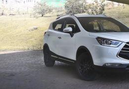 JAC T5 chega em março com preços a partir de R$ 59 mil