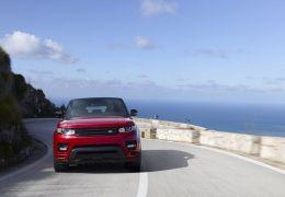 Range Rover Sport HST chega ao Brasil por R$463.900