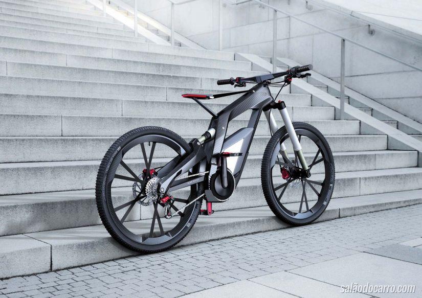 Que tal comprar uma bicicleta elétrica?