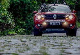 Primeiras impressões da Renault Duster Oroch Dynamique 1.6