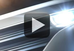 Volkswagen divulga teaser de minivan tecnológica