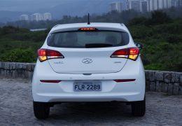 Teste do Hyundai HB20 Premium