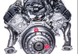 Mustang Shelby GT350 é premiado pelo Best Engine