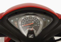 Nova Honda Biz 110i: praticidade com mais desempenho e tecnologia