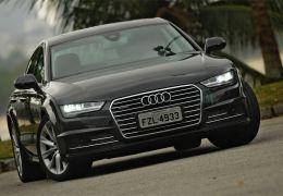 Teste do Audi A7 Sportback Ambition