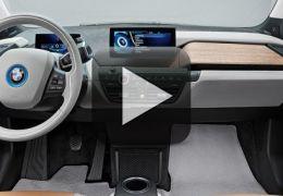 Confira o incrível vídeo que um designer fez para o Apple Car