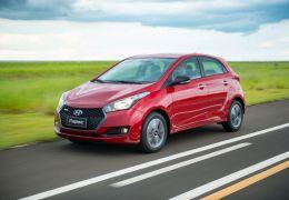 Hyundai lança versão HB20 R Spec
