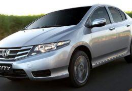 Honda convoca recall de 164 mil carros