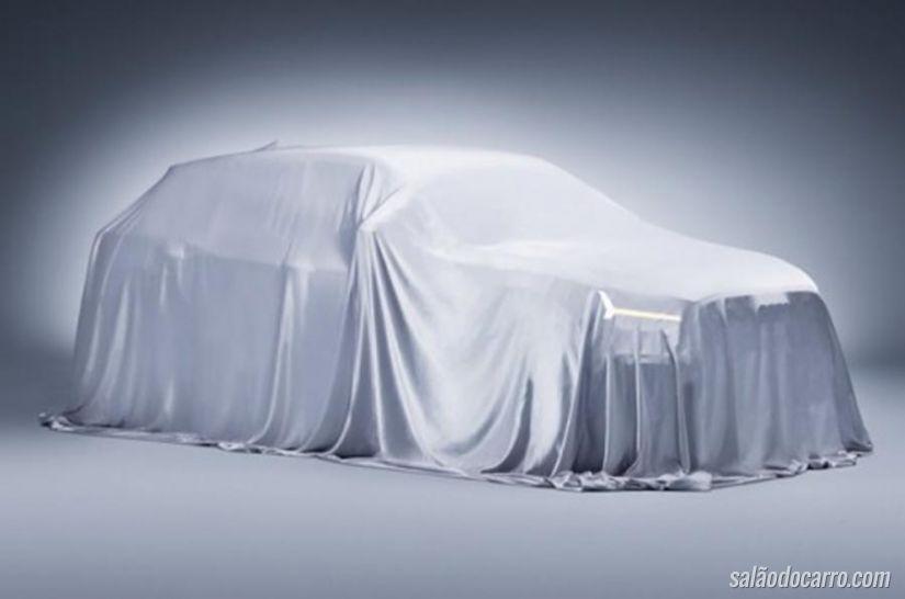 Confira o novo SUV da Audi