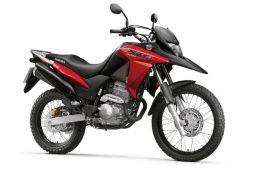 Honda lança linha 2016 da trail XRE