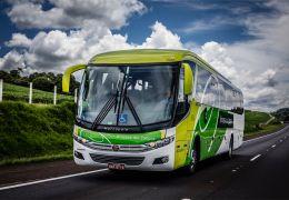 Volvo amplia capacidade de passageiros do ônibus B270F com chassi alongado