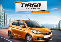 Tata Zica vira Tata Tiago na Índia