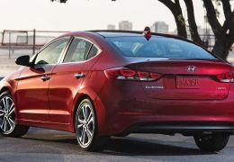 Hyundai anuncia Elantra 1.6 com 204 cv
