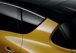 Novo Renault Scénic é apresentado em Genebra