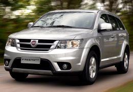 Fiat Freemont convoca recall