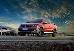 Primeiras impressões da nova Volkswagen Saveiro