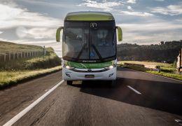 Volvo lança novo ônibus rodoviário B310R