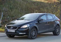 Volvo confirma crossover XC40 no Brasil