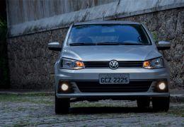 Teste do novo Volkswagen Gol Comfortline 1.0